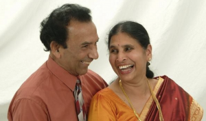 Balaram & Syamala Muddapu | Healers | Therapists | Friendswood, TX