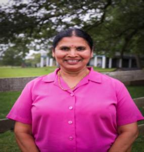 Syamala Muddapu | Healer | Therapist | Friendswood, TX