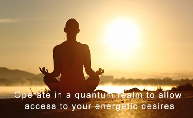 Operate in a quantum realm to allow access to your energetic desires | Quantum Energy Healers | Counseling Friendswood, TX