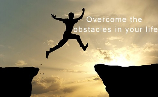 Overcome the obstacles in your life | Quantum Energy Healers | Counseling Friendswood, TX