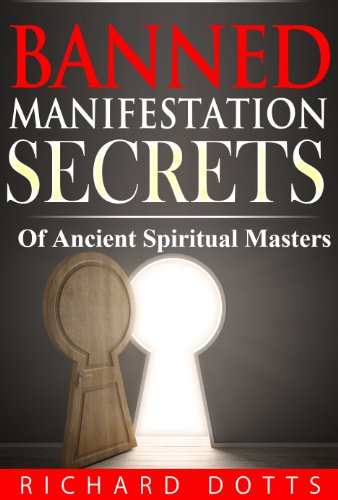 Banned Manifestation Secrets (Banned Secrets Book 2) | Recommended Books | Quantum Energy Healers | Friendswood, TX