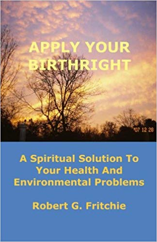 Apply your Birthright | Recommended Books | Quantum Energy Healers | Friendswood, TX