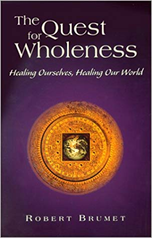 The Quest for Wholeness | Recommended Books | Quantum Energy Healers | Friendswood, TX