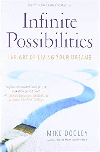 Infinite Possibilities | Recommended Books | Quantum Energy Healers | Friendswood, TX