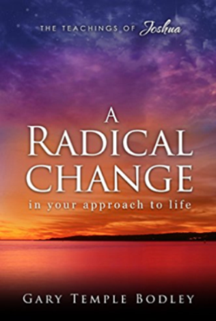 A Radical Change in Your Approach to Life: The Teachings of Joshua| Recommended Books | Quantum Energy Healers | Friendswood, TX