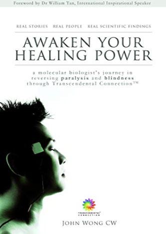 Awaken Your Healing Power | Recommended Books | Quantum Energy Healers | Friendswood, TX