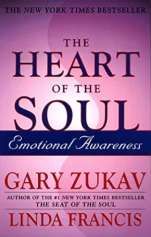 The Heart of the Soul: Emotional Awareness | Recommended Books | Quantum Energy Healers | Friendswood, TX
