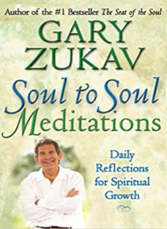 Soul to Soul Meditations: Daily Reflections for Spiritual Growth| Recommended Books | Quantum Energy Healers | Friendswood, TX